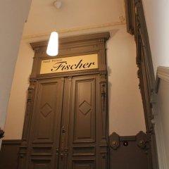 Отель Pension Fischer am Kudamm Германия, Берлин - отзывы, цены и фото номеров - забронировать отель Pension Fischer am Kudamm онлайн развлечения