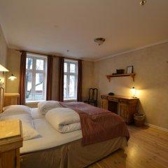 Отель GamlaVærket Gjæstgiveri og Tracteringssted 3* Стандартный номер с двуспальной кроватью фото 3