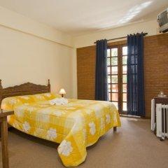Hotel Garnier 2* Стандартный номер с различными типами кроватей фото 4