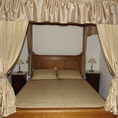 Отель Casa Do Brasao Люкс с различными типами кроватей фото 3