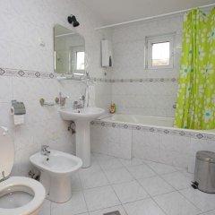 Hostel and Apartments 360º Стандартный номер с различными типами кроватей фото 2