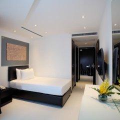 Отель Amari Nova Suites Студия с различными типами кроватей фото 4