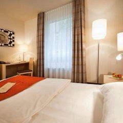 Mercure Hotel Berlin City West 4* Стандартный номер с 2 отдельными кроватями фото 3