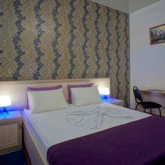 Гостиница Kompleks Nadezhda комната для гостей фото 5
