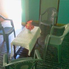 Отель Villa Paola Jamaica питание