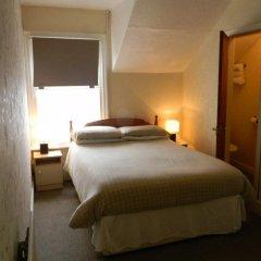 Hawkes Hotel комната для гостей фото 4
