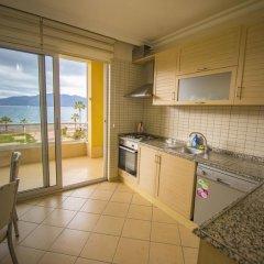 Отель Marmaris Sea View House Мармарис в номере