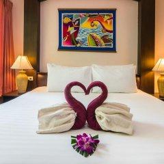 Отель Kaw Kwang Beach Resort Таиланд, Ланта - отзывы, цены и фото номеров - забронировать отель Kaw Kwang Beach Resort онлайн в номере фото 2