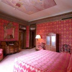 Отель Bauer Palazzo Люкс повышенной комфортности с различными типами кроватей фото 2