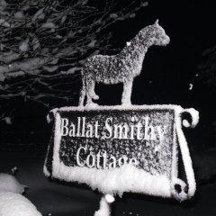 Отель Ballat Smithy Cottage детские мероприятия