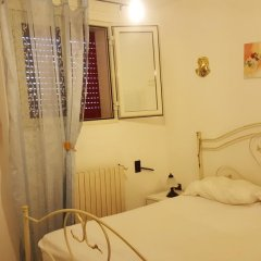 Отель Appartamento Petrose Италия, Гальяно дель Капо - отзывы, цены и фото номеров - забронировать отель Appartamento Petrose онлайн комната для гостей фото 3