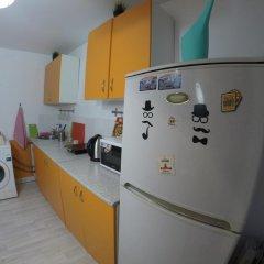 Гостиница Taganka Апартаменты с различными типами кроватей фото 6