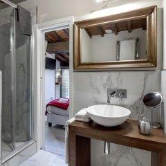 Отель Home Boutique Santa Maria Novella 3* Представительский номер с различными типами кроватей фото 15