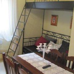 Отель Domus Adria Сполето гостиничный бар