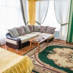 Гостиница Малибу Полулюкс с разными типами кроватей фото 27