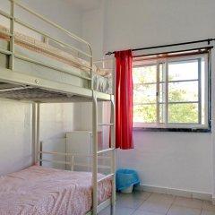 Lisbon Cosy Hostel удобства в номере фото 2