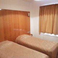 Отель Smart Sea View Brighton комната для гостей фото 4