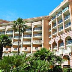 Отель Résidence Pierre & Vacances Cannes Verrerie- Cannes парковка