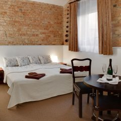 Janne Hotel 3* Стандартный номер с различными типами кроватей фото 5