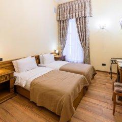 Мини-отель Дом Чайковского Стандартный номер с 2 отдельными кроватями фото 2