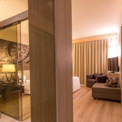 Hotel Federico II - Central Palace 4* Полулюкс с различными типами кроватей фото 5
