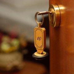 Отель Boutique Villa Mtiebi 4* Стандартный номер с двуспальной кроватью фото 9