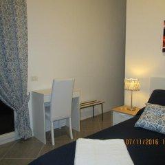 Отель Aquarius Rome комната для гостей фото 4