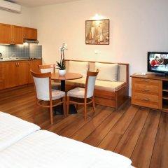 Апартаменты Andel Apartments Praha комната для гостей фото 4