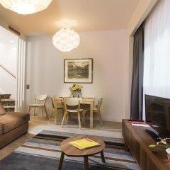 Hotel Lena комната для гостей
