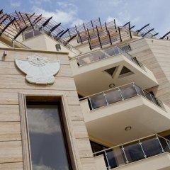 Отель Millennium ApartHotel Болгария, Свети Влас - отзывы, цены и фото номеров - забронировать отель Millennium ApartHotel онлайн