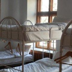 Krovat Hostel комната для гостей фото 4