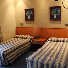 Ramblas Hotel 3* Номер Interior с двуспальной кроватью фото 2