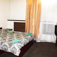 Гостиница Сафьян 3* Стандартный номер с различными типами кроватей