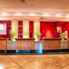 Leonardo Royal Hotel Frankfurt интерьер отеля фото 2