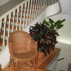 Отель Guest House 31 de Janeiro (AL) интерьер отеля фото 3