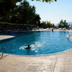 Hotel Ahilea бассейн фото 3