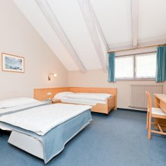 Hotel Business Resort Parkhotel Werth 4* Стандартный номер