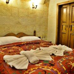 Ürgüp Inn Cave Hotel 2* Стандартный номер с двуспальной кроватью фото 3