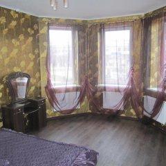 Гостиница Отельный Комплекс Ягуар 2* Улучшенный люкс разные типы кроватей фото 7