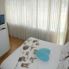 Kadikoy Port Hotel удобства в номере фото 2