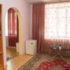 Гостиница Электрон 3* Номер Комфорт с двуспальной кроватью фото 3