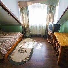 Айвенго Отель 3* Стандартный номер с различными типами кроватей фото 6