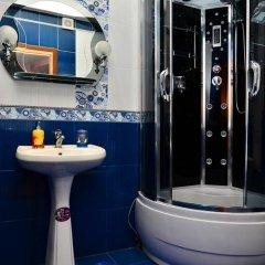 naDobu Hotel Poznyaki 2* Полулюкс с различными типами кроватей фото 31