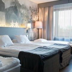 Отель Scandic Park 4* Стандартный семейный номер