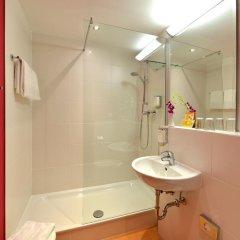 Comfort Hotel Lichtenberg 3* Стандартный номер с двуспальной кроватью фото 4
