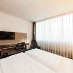 Select Hotel Spiegelturm Berlin 4* Стандартный номер с различными типами кроватей фото 7