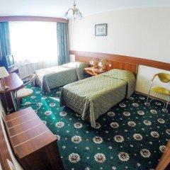 Гостиничный Комплекс Орехово 3* Номер Эконом разные типы кроватей (общая ванная комната) фото 9