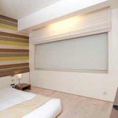 Отель Gracery Ginza Япония, Токио - отзывы, цены и фото номеров - забронировать отель Gracery Ginza онлайн сейф в номере