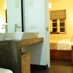 Отель 26 Loversleap Cottage ванная фото 2