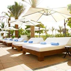 Отель Kennedy Towers - Al Nabat бассейн фото 2
